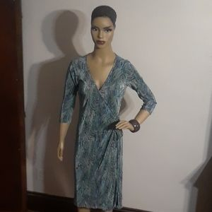 Dresses & Skirts - Beautiful Wrap Dress